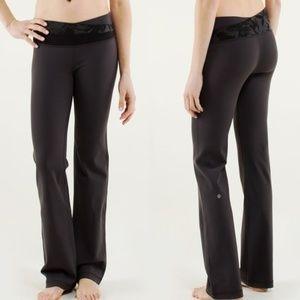 Lululemon | Gray Astro Long Yoga Pant | Size 2